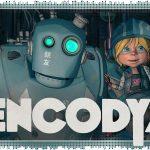 Рецензия на Encodya