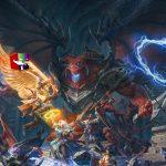 Запись стрима Riot Live: Pathfinder: Wrath of the Righteous
