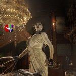 Запись стрима Riot Live: Resident Evil: Village, часть третья