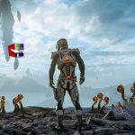 Запись стрима Riot Live: Mass Effect: Andromeda
