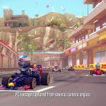 Ролик к релизу F1 Race Stars