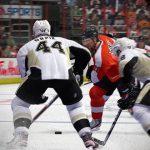 Видео из NHL 13