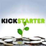 Понедельник начинается с Kickstarter (15/07/2013)