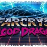 Рецензия на Far Cry 3: Blood Dragon