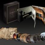 В сентябре на PC выйдет антология The Elder Scrolls