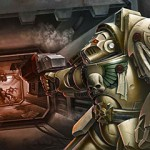 Анонсирован шутер во вселенной Warhammer 40,000 на Unreal Engine 4