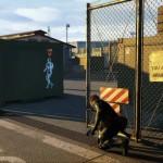 Новые скриншоты из Metal Gear Solid V
