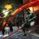 Metal Gear Rising: Revengeance выйдет на PC 9 января
