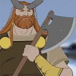 Sony поможет Stoic портировать тактическую RPG The Banner Saga на PlayStation Vita