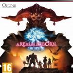 Объявлена дата выхода Final Fantasy 14 на PS4