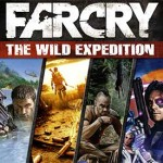Сборник Far Cry: The Wild Expedition выйдет в феврале