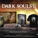 "Дата релиза Dark Souls 2 на PC ""утекла"" в Сеть"