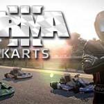 Первое платное DLC добавило в Arma 3 картинг