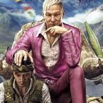 Far Cry 4 отправит игроков в Гималаи