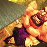 Видео #10 из Ultra Street Fighter 4