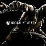 "Видео из Mortal Kombat X – ""Рейден"""