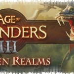 Рецензия на Age of Wonders 3: Golden Realms