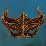 Геймплейное видео изометрической RPG Masquerada: Songs and Shadows