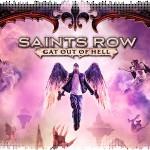 Рецензия на Saints Row: Gat Out of Hell