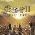 К Crusader Kings 2 выйдет дополнение, посвященное кочевникам