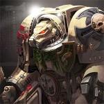 Свежие скриншоты шутера Space Hulk: Deathwing