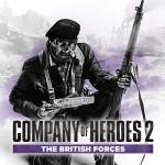 Следующий аддон добавит в Company of Heroes 2 британскую армию