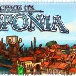 Рецензия на Chaos on Deponia