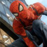 Insomniac Games работает над динамичным экшеном про Человека-паука