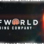 Рецензия на Offworld Trading Company