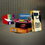 Запись первоапрельского Riot Live: The Jackbox Party Pack 3