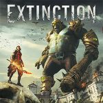 Титаны атакуют человеческие города в фэнтезийном слэшере Extinction