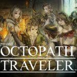 Project Octopath Traveler — любопытная RPG с ретро-графикой от Square Enix
