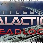 Рецензия на Battlestar Galactica: Deadlock