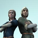 К разработке The Guild 3 подключилась новообразованная Purple Lamp Studios
