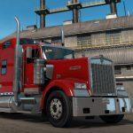 Красоты штата Орегон в релизном трейлере нового аддона к American Truck Simulator