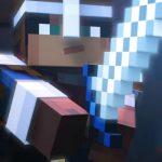 Mojang представила «кооперативную» RPG Minecraft: Dungeons