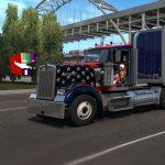 Запись трансляции Riot Live: American Truck Simulator: Oregon