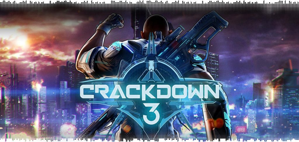 Crackdown 3