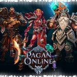 Впечатления: Pagan Online — в поисках пропавших богов
