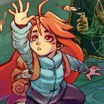 Бесплатные Inside и Celeste — в Epic Games Store
