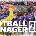 Рецензия на Football Manager 2020