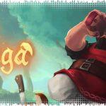 Рецензия на Yaga