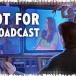 Впечатления: Not for Broadcast