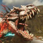 В Second Extinction нужно освободить планету от динозавров-мутантов