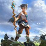 Kena: Bridge of Spirits — приключенческий экшен, смахивающий на анимационную ленту