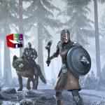 Запись стрима Riot Live: The Elder Scrolls Online: Greymoor, часть вторая