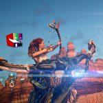 Запись стрима Riot Live: Horizon: Zero Dawn, часть вторая