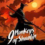 Однажды в Китае: премьера 9 Monkeys of Shaolin намечена на октябрь