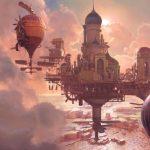 Небесное королевство: Airborne Kingdom выйдет в декабре