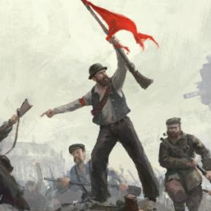 Iron Harvest: Rusviet Revolution